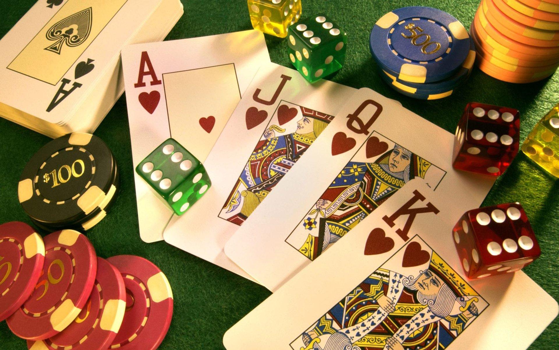 Nikmati Permainan Slot Favorit Anda di Judi Casino Online