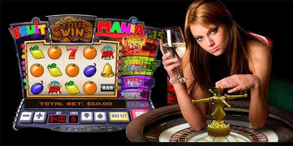 Panduan Bermain Mesin Slot Game Spin Game