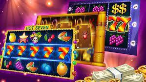 Memilih Slot Game Slot Online