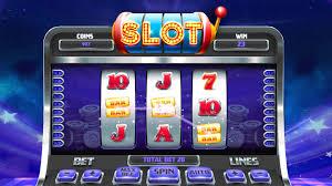 Menang Besar di Mesin Slot Permainan Kasino Online Gratis